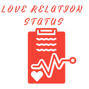 Love Relation Status